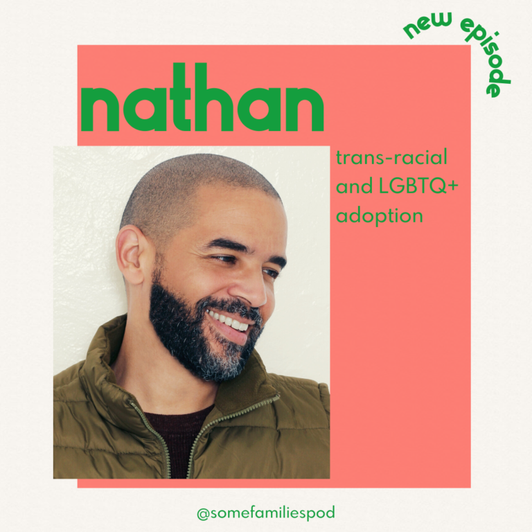 Trans-racial and LGBTQ+ Adoption: with Nathan Yungerberg and guest host Leon Wenham