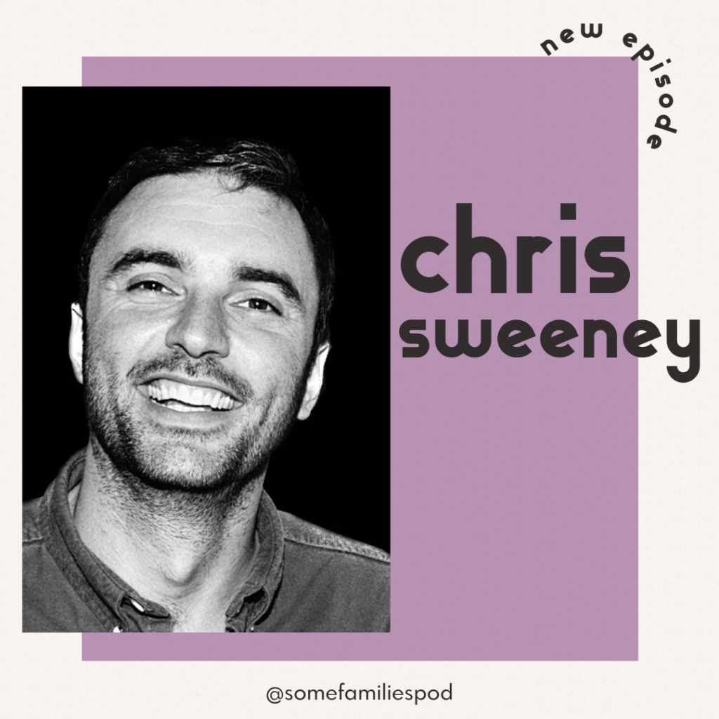 'Homosapiens' Chris Sweeny starts his surrogacy journey: Who, where, why, how?!