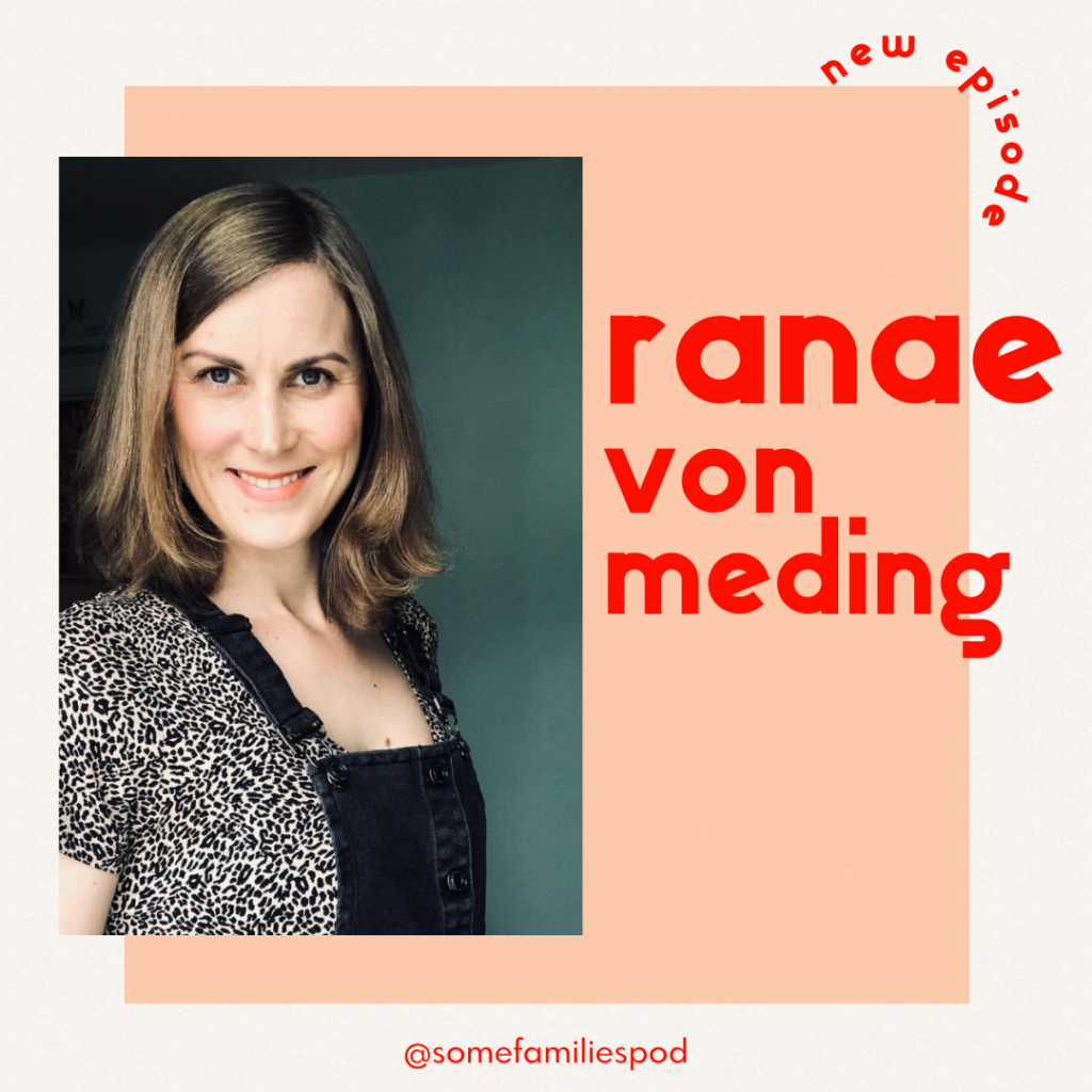 Reciprocal IVF and LGBTQ+ Equality in Ireland with Ranae Von Meding